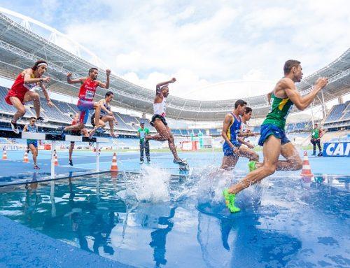 Idrottsavdrag – Så gör du avdrag för idrott och gymnastik