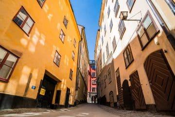 Stockholm bostadsrätt avdrag skatt