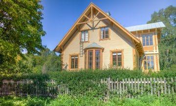 Dra av anskaffningsutgift vid försäljning av hus