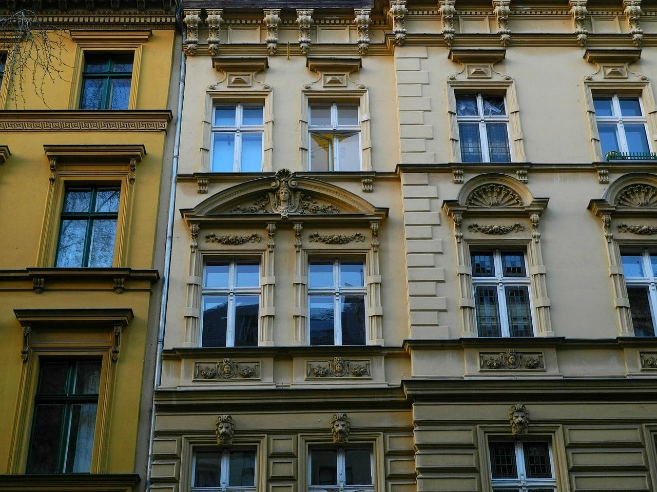Lägenhet Bostadsrätt Ägarlägenhet
