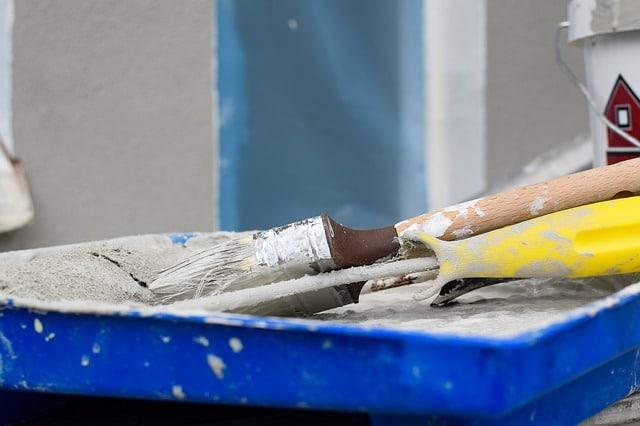 rot-avdrag, målare, pensel