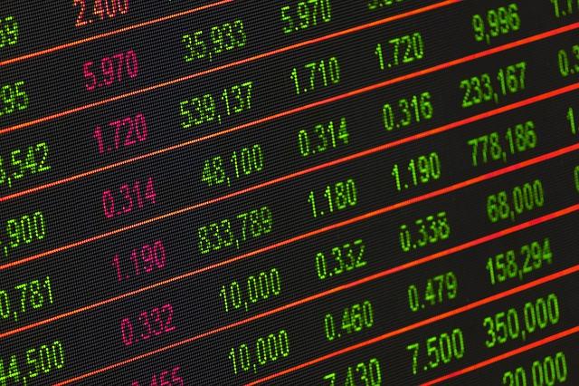 kapitalförlust, börsen, aktier
