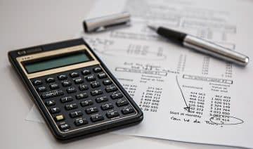 Skattedeklaration skatt och deklaration