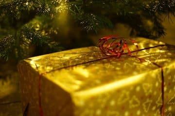 avdragsgilla gåvor