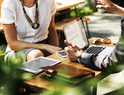 Skatt i enskild firma – Här kan du räkna ut skatten i ditt eget företag