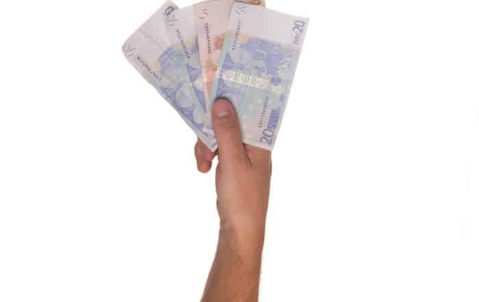 euro Låneförbud