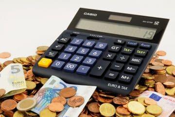 jämkning, skatt, pengar, sedlar, mynt
