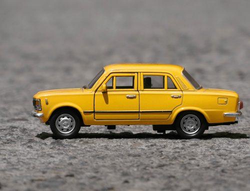 Leasingbil – Så deklarerar du du leasingbilen privat eller på företaget