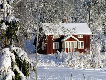 fastighetsavgift röd villa vita knutar