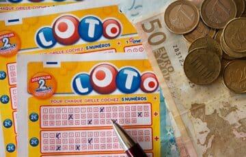 Lotterivinstskatt
