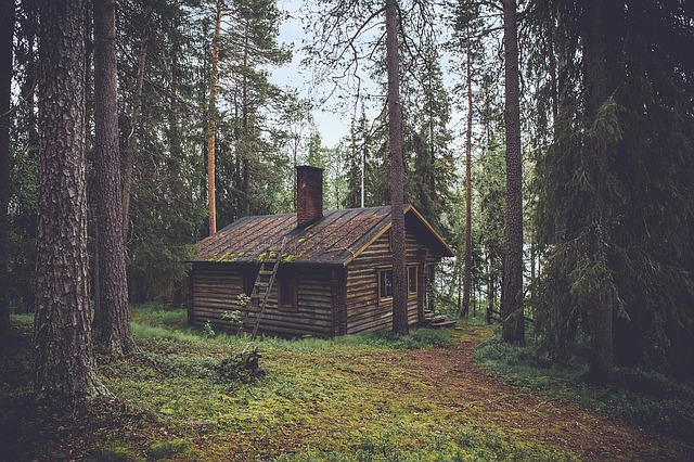 småhus