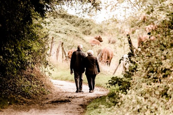 testamente pensionärer