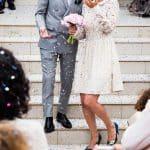Äktenskapsförord Giftermål