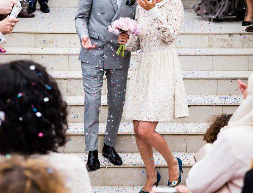 Äktenskapsförord – Ladda ner en gratis mall med exempel