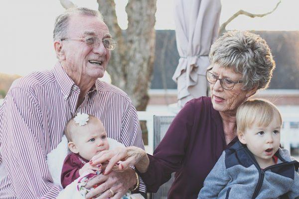 Arvskifte arv farfar farmor