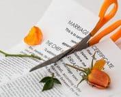 Skilsmässa Bodelning Bodelningsavtal