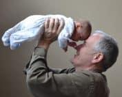 Arvskifte Farfar barn