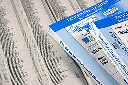 Taxeringskalendern