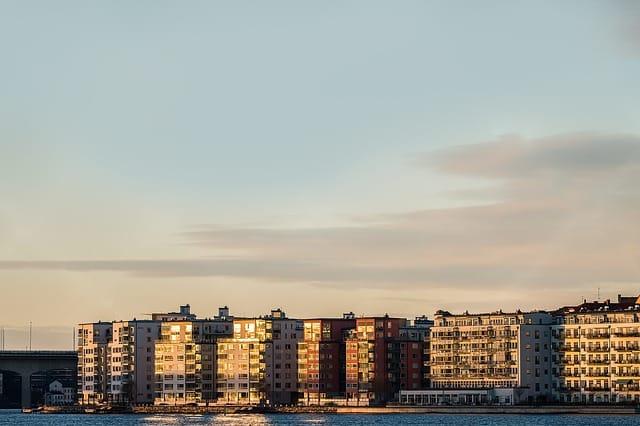 bostadsrätt stockholm