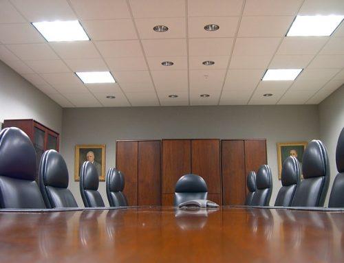 Styrelsearvoden genom eget bolag