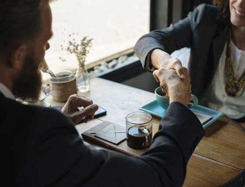 Aktieöverlåtelseavtal – Ladda ner en gratis mall för aktieöverlåtelse