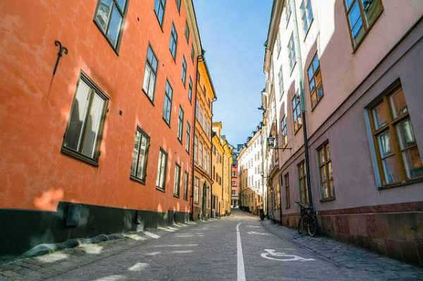 Stockholm överlåtelseavtal hyresrätt