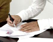 anställningsavtal för VD