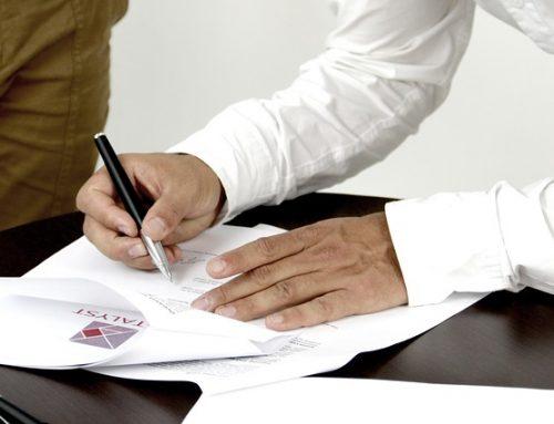 Anställningsavtal – Ladda ner en gratis mall för anställningsavtal