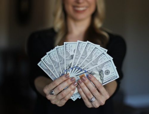 Lön i enskild firma – Så räknar du fram lönen i ditt eget företag
