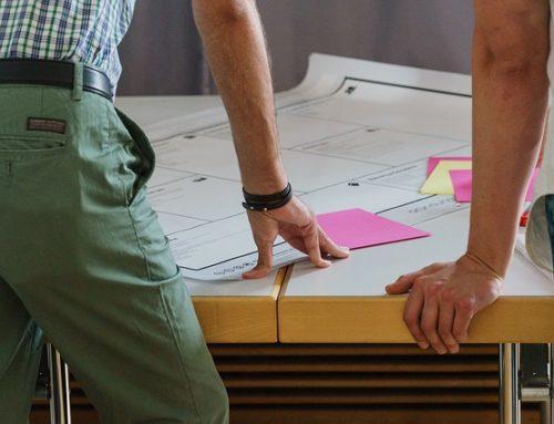 Workshop – Så här genomför du en lyckad workshop i ditt projekt