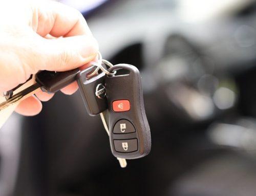 Köpekontrakt bil – Ladda ner en gratis mall för köpeavtal för fordon