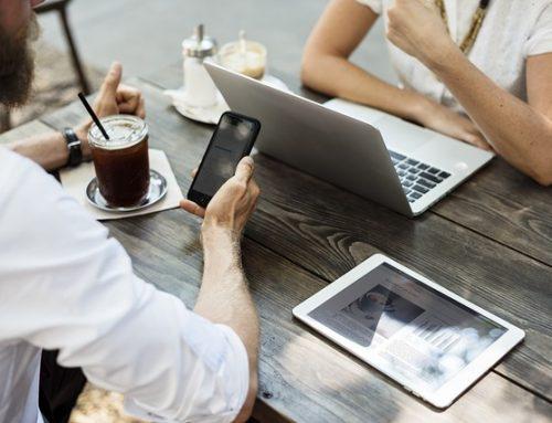 Medarbetarsamtal – Så håller du utvecklingssamtal med anställda