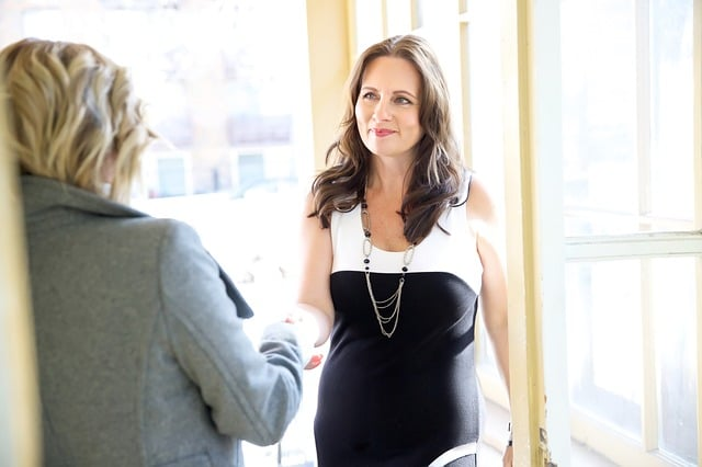 Checklista anställningsintervju