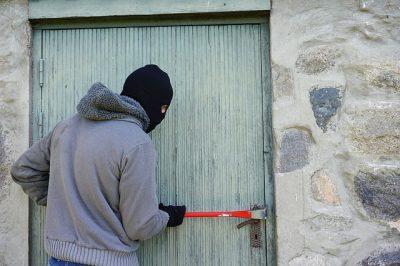Checklista inbrottsskydd inbrott tjuv