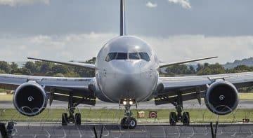 flygplan Checklista inför resan