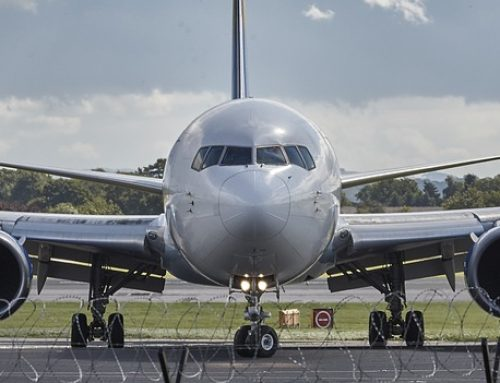 Checklista inför resan –  planera din packningslista för flygresan utomlands