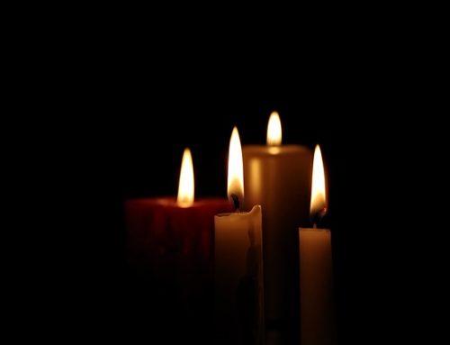 Checklista vid dödsfall – Råd och tips när någon har gått bort