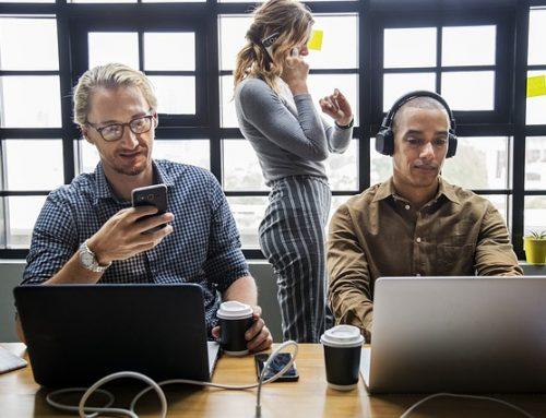 Kommunikationsplan – Gratis mall med exempel för kommunikationen i företag