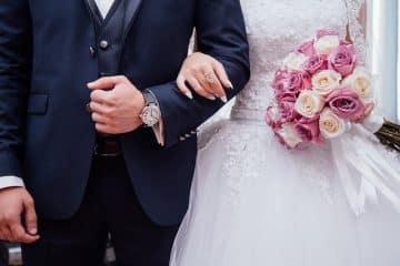 checklista för bröllop