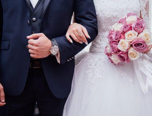 Checklista för bröllop  – Guiden till hur du planerar bröllopet