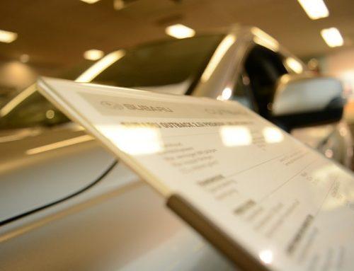 Checklista vid bilköp – Råd och tips när du köper bil
