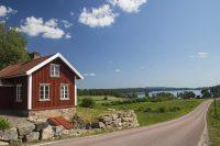 checklista vid husköp röd villa