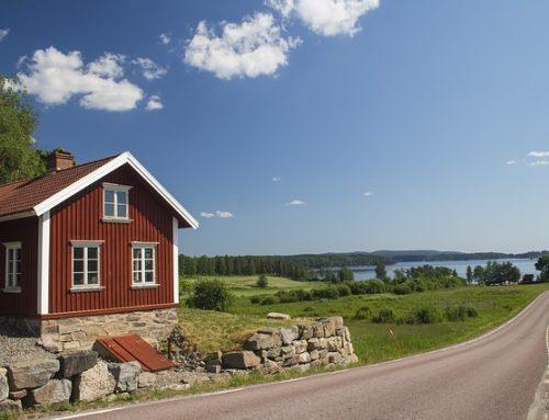 Checklista vid husköp – Råd och tips för dig som ska köpa hus och villa