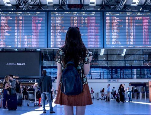 Checklista vid flygförsening – Så får du tillbaka pengar då flyget är försenat