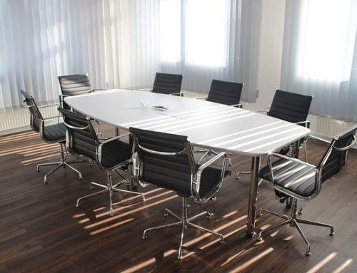 Styrelsemöte dagordning – Gratis mall för dagordning i styrelsemöte