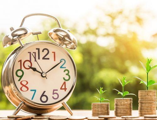 Passiv inkomst – Så blir du rik med passiva intäkter