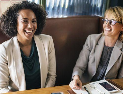 Feedback – Så ger du konstruktiv återkoppling till dina anställda