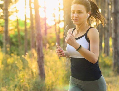 Friskvårdsbidrag – Motion och idrott som är skattefri