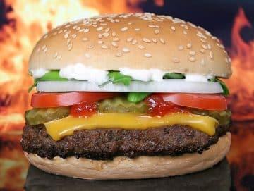 hamburgermetoden