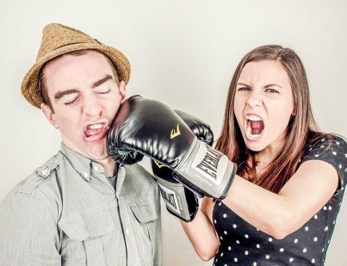 Konflikthantering – Så löser du konflikterna på arbetsplatsen